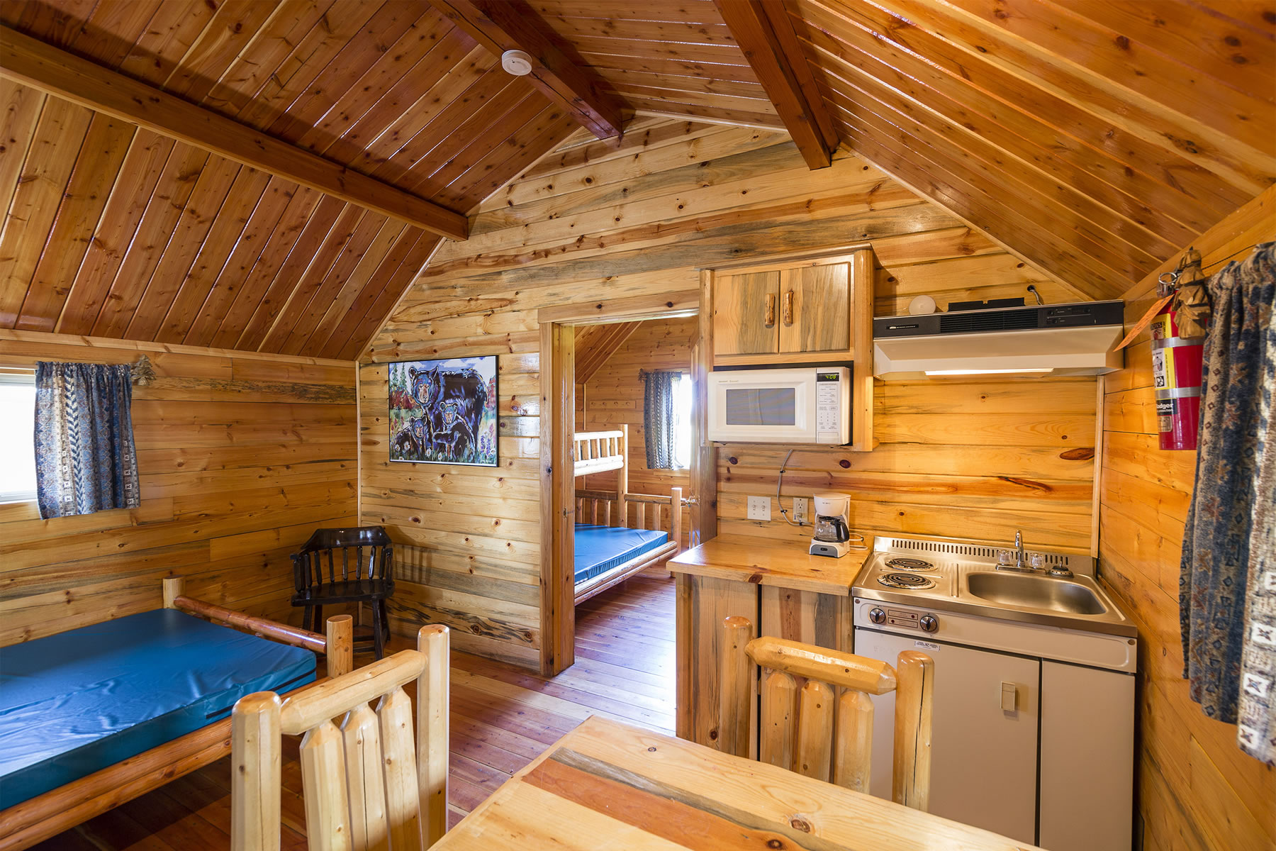 Cabins For All Your Camping Needs | Yellowstone Park/West